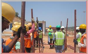 Industrial Training In Mangalore